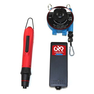 CHP Assembly Tools Brushless and Brush Electric Torque Tools