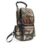 Veto Pro Pac MB2 Camo Tall Meter Bag with 10 Pockets (Woodland Camo)