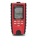 Platinum Tools T130 VDV MapMaster 3.0™ - Cable Tester Main Unit and Remote Only