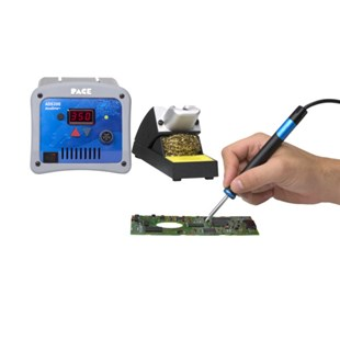 Pace 8007-0578 ADS200 AccuDrive™ Soldering Station 120V