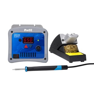 Pace 8007-0580 ADS200 Accudrive™ Soldering Station 220V