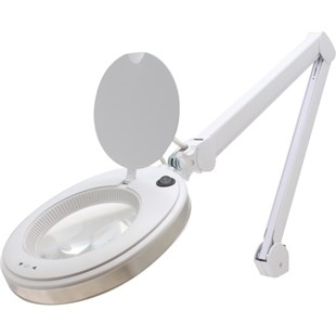 Aven 26501-XL58 ProVue Solas Magnifying Lamp XL58 with Interchangeable 8-Diopter Lens