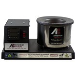 American Beauty D-600 Digital Mil-Spec Solder Pot (2.5 lbs)