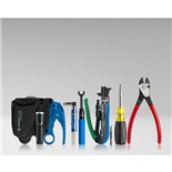 Jonard Tools TK-87  COAX Tool Kit Dual Connectors
