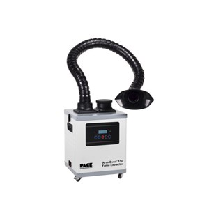 Pace 8889-0150-P1 Arm-Evac 150® Digital Fume Extraction System  with SteadyFlexTM ESD-Safe Arm & Nozzle
