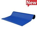 "SCS 8902 2-Layer Table Mat, Blue Roll  0.065""x24""x50'"