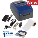 Brady BradyJet J2000 Inkjet Full Color Label Printer