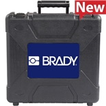 Brady Hard Case with Foam Cut-Outs for BradyPrinter M611
