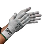 Transforming Technologies StaticCare™ ESD-Safe Cut Resistant Gloves, Uncoated, Medium, 12 Pairs/Pkg