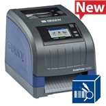Brady BradyPrinter i3300 Idustrial Label Printer with Wi-Fi, Product and Wire ID Design Software