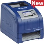 Brady BradyPrinter S3000 Safety Sign and General Label Printer