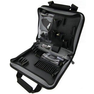 Jensen Tools Gray Cordura Plus Case only