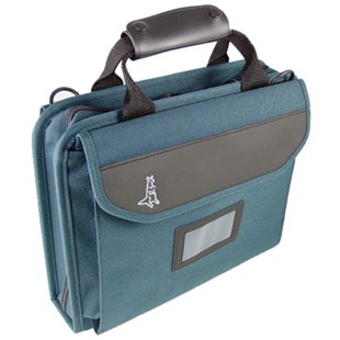 Jensen Tools O4949JTNV Blue Cordura Case only