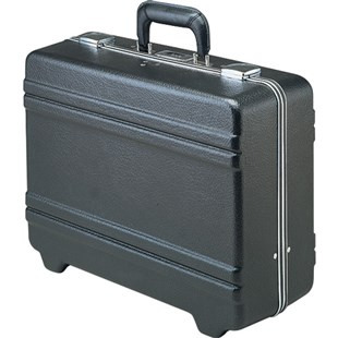 Jensen Tools 54-175 Lightweight Poly, Deep Case with Pallets only