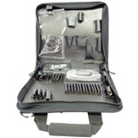 Jensen Tools Black Cordura Plus Case only