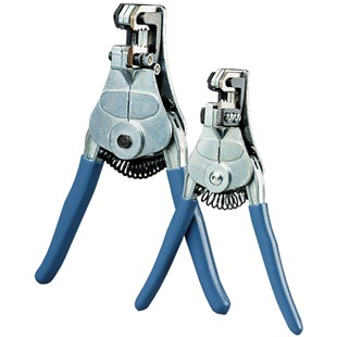 Ideal Stripmaster® and Stripmaster Lite® Wire Strippers