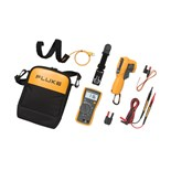 Fluke FLUKE-117/323 Electricians Multimeter Combo Kit