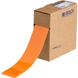 "Brady 104316 Brady Floor Tape 2""x100 ' Orange"