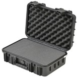 SKB Inc 3I-1610-5B-C Mil- Standard Case with cubed foam