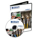 Brady LM6PROE LabelMark 6 Professional Software for E-Media (Single-User License)