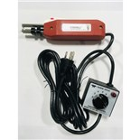"""Teledyne TWC-1HV STRIPALL® Thermal Wire Stripper with 1.5"""" Length Electrode and Temperature Control, 220V"""