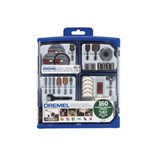 Dremel 710-08 160 PC All-Purpose Accessory Kit