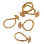 "RB1018701AT Anchor Rubber Bands 1.000""x .187 x .050"" Pack of 700"