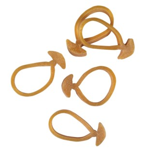 """RB1018701AT Anchor Rubber Bands 1.000""""x .187 x .050"""" Pack of 700"""