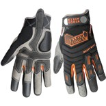 Klein 40218 Pair of Journeyman Heavy-Duty Protection Gloves (K3)- Large