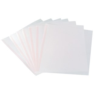 "Desco 16100 Static Dissipative Paper, 8-1/2"" x 11"", 500 Sheets/Ream"