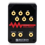 Botron B88500 Decabox for Calibrating an ELITE Test System
