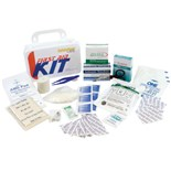 PIP 299-13255 Personal First Aid Kit, 50 Person