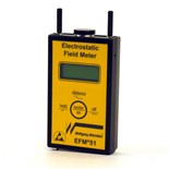 Transforming Technologies 7100.EFM51 Warmbier EFM51 Electrostatic Field Meter