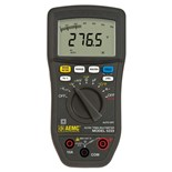 AEMC 2125.65 5233 TRMS Digital Multimeter