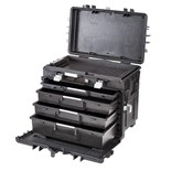 GT Line 4 Drawer Mobile Tool Chest