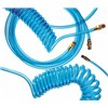 Aimco Coiled Air Hose Assemblies for Pneumatic Drivers