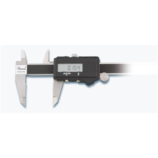 Central Tools 66425 Inch/Metric Electronic Caliper