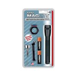 Maglite M2A01C Mini Maglite Combo Kit with Batteries