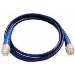 TPI GEX48 RG-58 Cable, 4', accepts adapters both ends