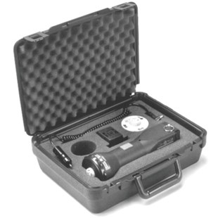 Coastel Cable 715 /24-311616I Portable Coaxial Cable Stripper Kit