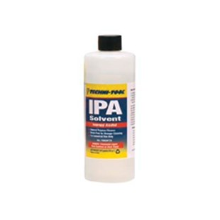 Techni-Tool CH775 Isopropyl Alcohol, Water-Free, 16 fl. oz. Bottle