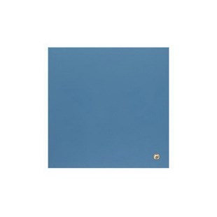 Techni-Stat 758ST6135 Two-Layer Static-Dissipative Rubber Bench Mat, Blue, 3' x 50'