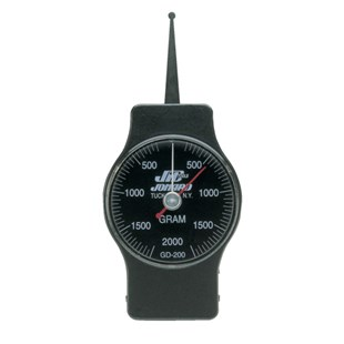 Jonard Tools GD-200 Dynamometer Tension Gauge