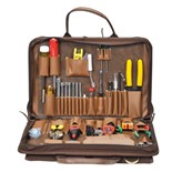Techni-Tool 7622 Tec-Tuff Field Engineers Tool Kit 62 Piece