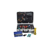 Techni-Tool 7623M Tool Kit, Hospital Laboratory, 146 pc