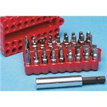 Jensen Tools 450001 Bit Holder, 2-1/2""