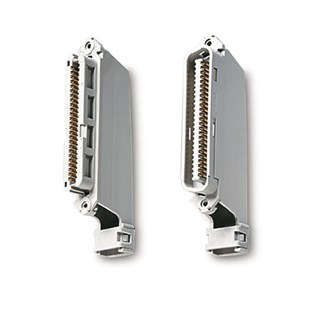 AMP Champ 25-Pair Telephone Connectors