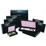 """Conductive Containers Inc. 3525-14 CorRec-Pak® Conductive Shippers with Foam 16"""" x 12-1/4"""" x 3-1/2"""""""
