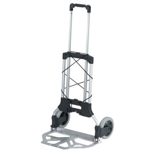 Wesco Fold Flat Cart, 175 lb. Capacity