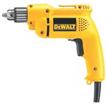 "Dewalt DWE1014 DRILL 3/8"" VARIABLE SPEED DRILL"